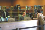 bibliothequw